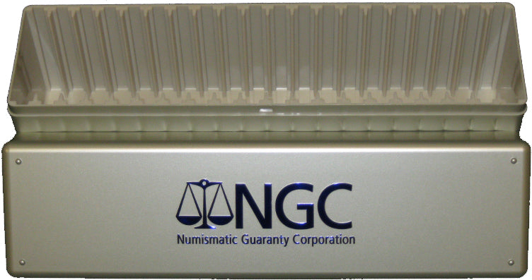 NGC Box for Slabs