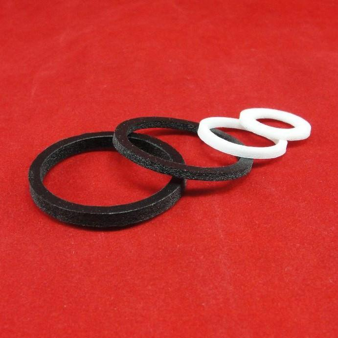 Air-Tite Coin Capsule Foam Rings
