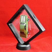 Diagonal Floating Frame Holder