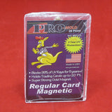 Pro-Mold Trading Card Holder with Magnetic Seal