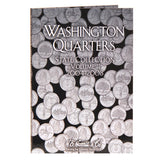 Harris Folder: State Quarters (50 openings) 2004-2008
