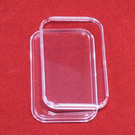 Air-Tite Direct Fit Holder for 1-Oz Silver Bar 1