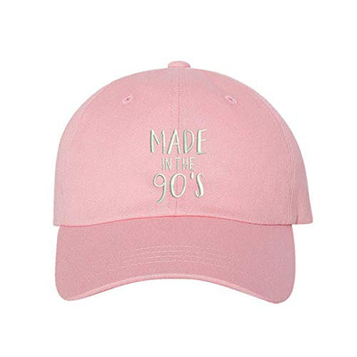 Made In The 90's Dad Hat - Prfcto Lifestyle