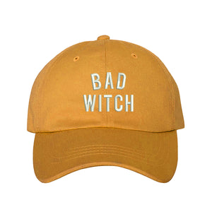 Bad Witch Dad Hat - Prfcto Lifestyle