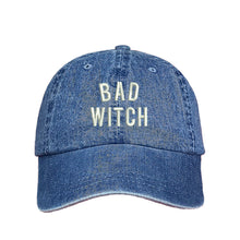 Load image into Gallery viewer, Bad Witch Dad Hat - Prfcto Lifestyle