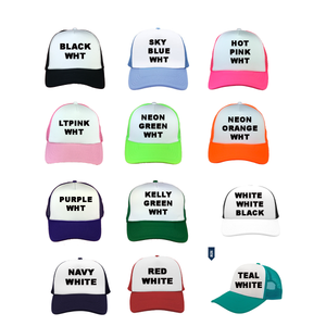 Mermaid Gang Trucker Hat