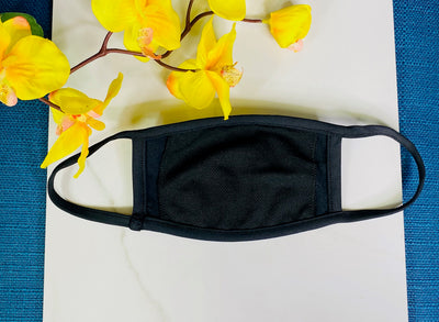 Unisex Face Mask - with filter opening Unisex Protective Masks - Prfcto Lifestyle