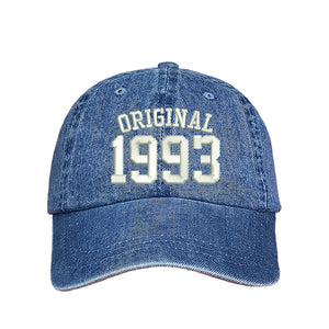 Original 1993 - 21st Birthday Dad Hat - Prfcto Lifestyle