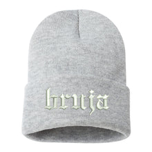Load image into Gallery viewer, Bruja Cuffed Beanie - Prfcto Lifestyle