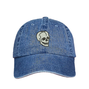Skull Dad Hat - Prfcto Lifestyle