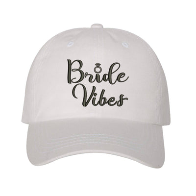 Bride Vibes and Champagne Vibes Dad Hat Set, Embroidered Bride Vibes Dad Hats, Embroidered Champagne Vibes Hat, Baseball Hat, Bridal Hats, Bride Hats, Bachelorette Hats, Embroidered Hat, Custom Embroidery, DSY Lifestyle Hat, Black Dad Hat, White Dad Hat, Made in LA