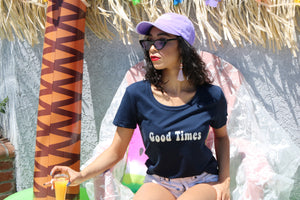 Good Times Women's T-shirt - Prfcto Lifestyle