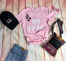 Load image into Gallery viewer, Dog Mom Tshirt - Prfcto Lifestyle