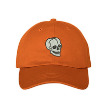 Load image into Gallery viewer, Skull Dad Hat - Prfcto Lifestyle