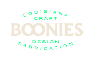 Boonies Design and Fabrication