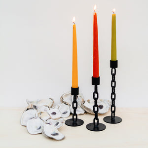 Chain Candle Stick (Medium)