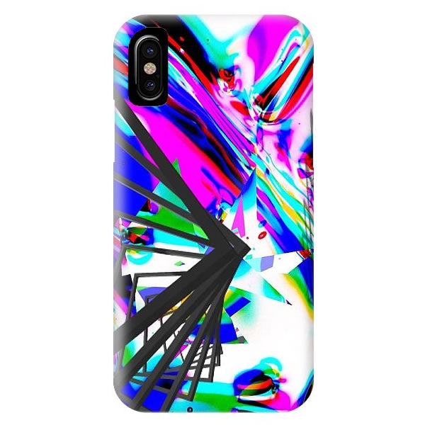 GELArt 18.3iPhone XS Max, XS and XR Device Case