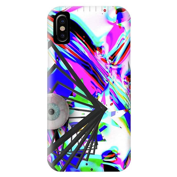GELArt 18.4iPhone XS Max, XS and XR Device Case