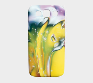 Gel Art #27 Galaxy S3 Device Case