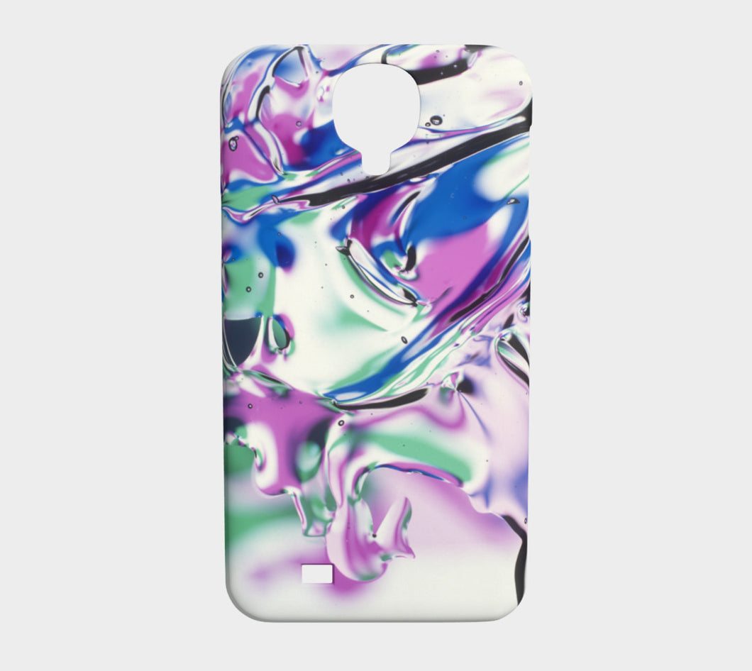 Gel Art #18 Galaxy S4 Device Case