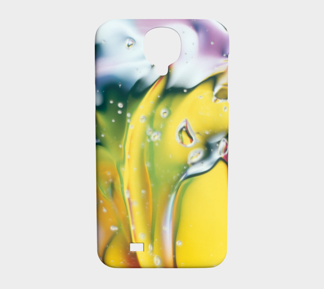 Gel Art #27 Galaxy S4 Device Case