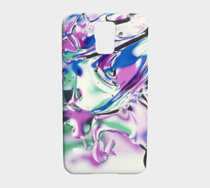 Gel Art#18 Galaxy S5 Device Case