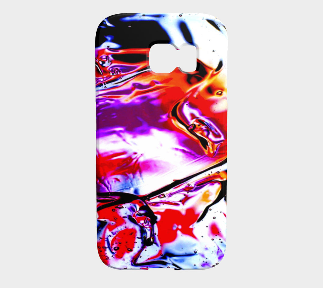 Gel Art #14 Galaxy S6 Edge Device Case
