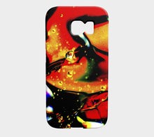 Gel Art #25 Galaxy S6 Edge Device Case