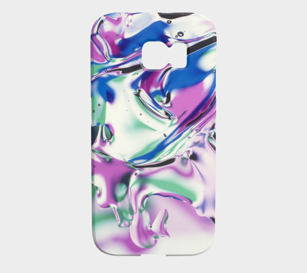 Gel Art #18 Galaxy S6 Edge Device Case