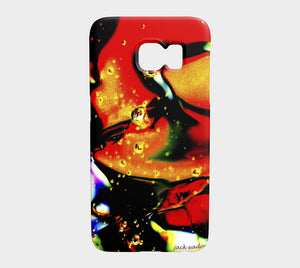 Gel Art #25 Galaxy S7 Device Case