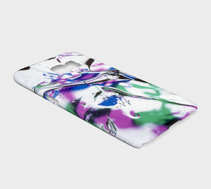 Gel Art #12 Galaxy S7 Device Case