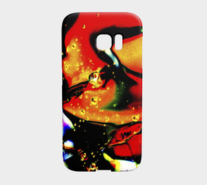 Gel Art #25 Galaxy S7 Edge Device Case