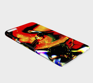 Gel Art #25 iPhone 6 Plus / 6S Plus Device Case