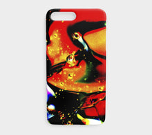 Gel Art #25 iPhone 7 Plus Device Case
