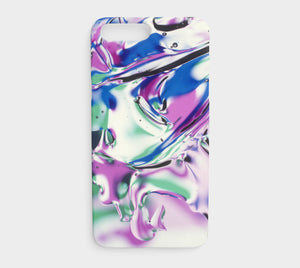 Gel Art #18 iPhone 7 Plus Device Case
