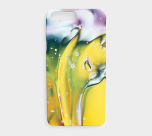 Gel Art #27 iPhone 7 Plus Device Case