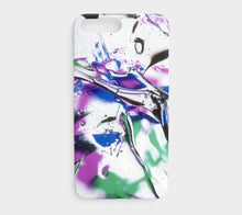 Gel Art #12 iPhone 7 Plus Device Case