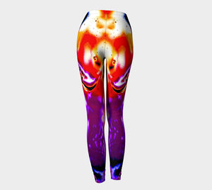 Gel Art #14 Leggings