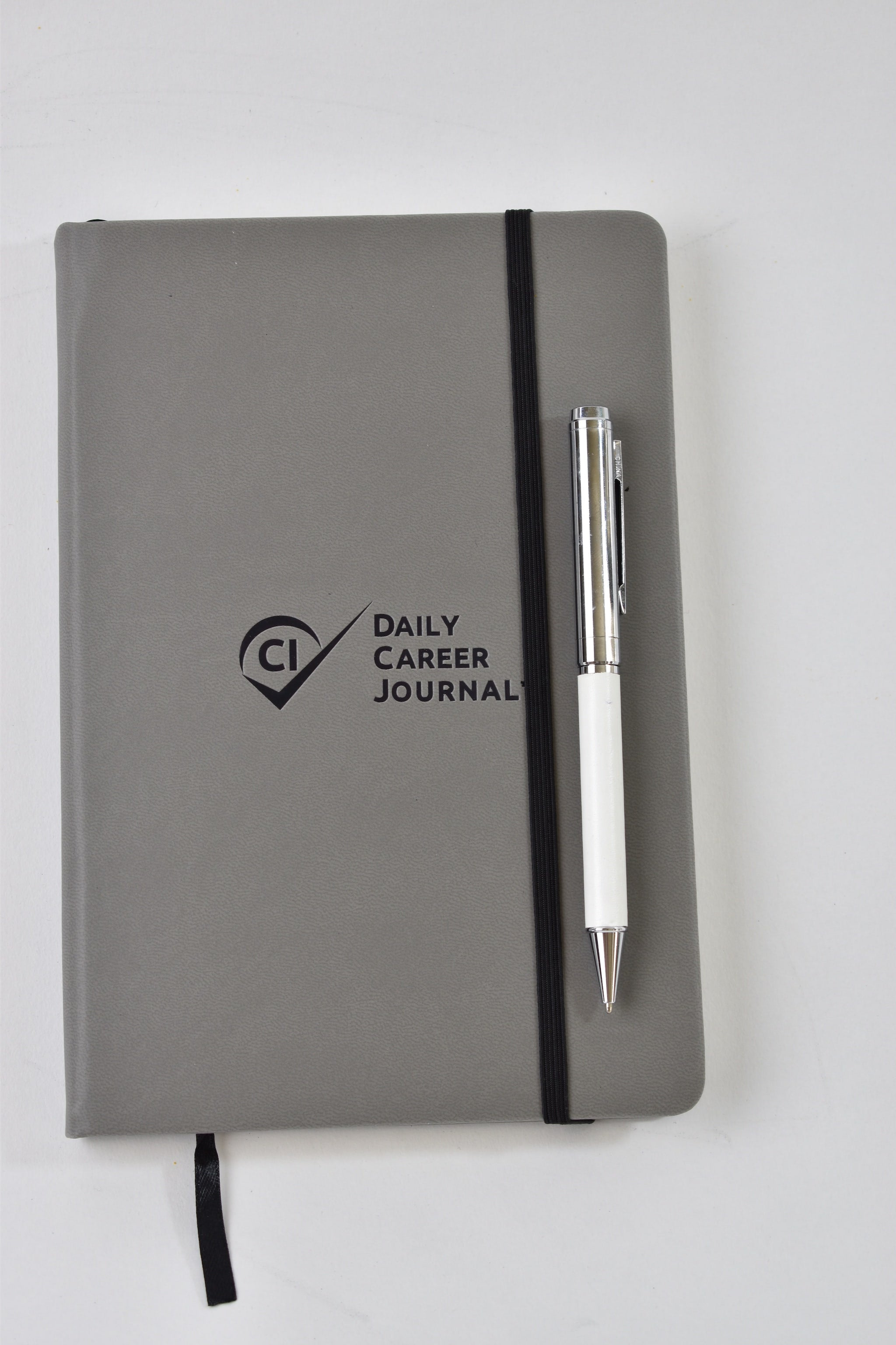 Daily Career Journal