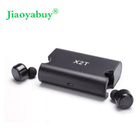 JIAOYABUY Wireless Bluetooth Headphones - Cyberwear