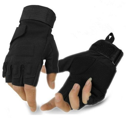 HAWK Gloves (MENS) - Cyberwear