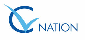 CV Nation's Logo