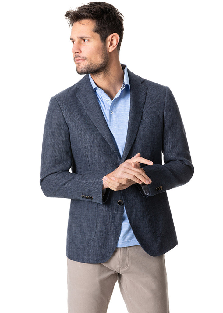 Rodd and Gunn Blumine Sport Coat | Bluestone - Jordan Lash Charleston