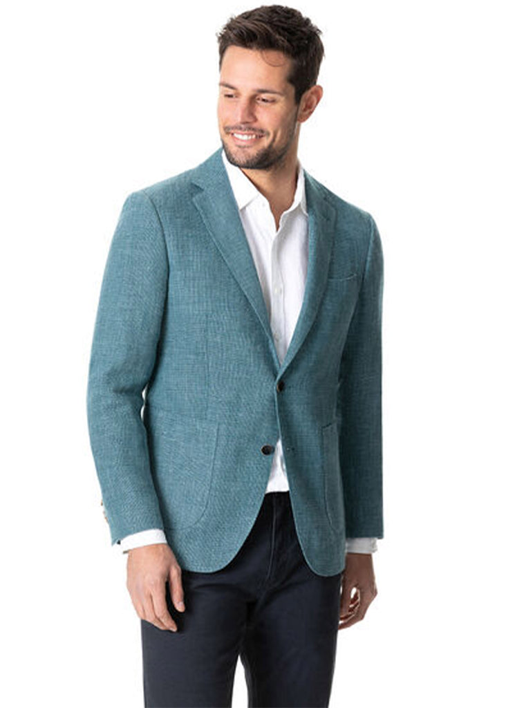 Rodd and Gunn Blumine Sport Coat | Sage - Jordan Lash Charleston