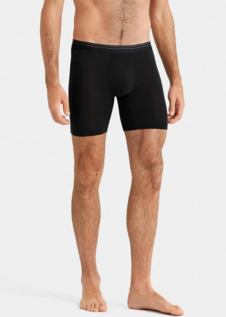 "Rhone Essentials 7"" Boxer Brief 