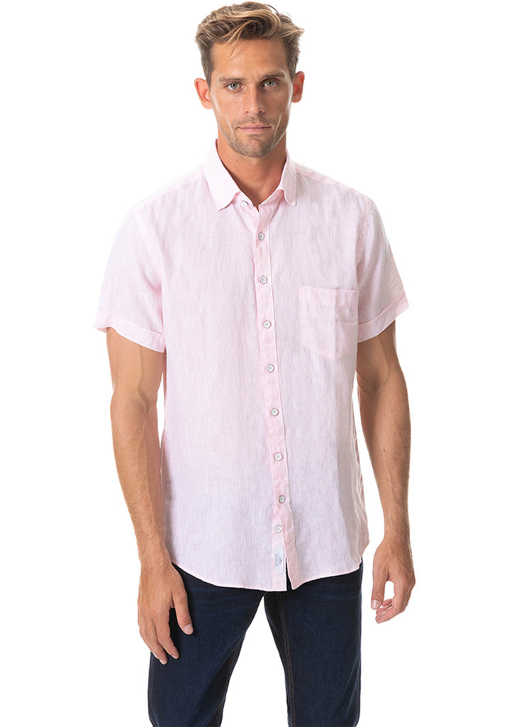 Rodd and Gunn Ellerslie Shirt | Lotus - Jordan Lash Charleston