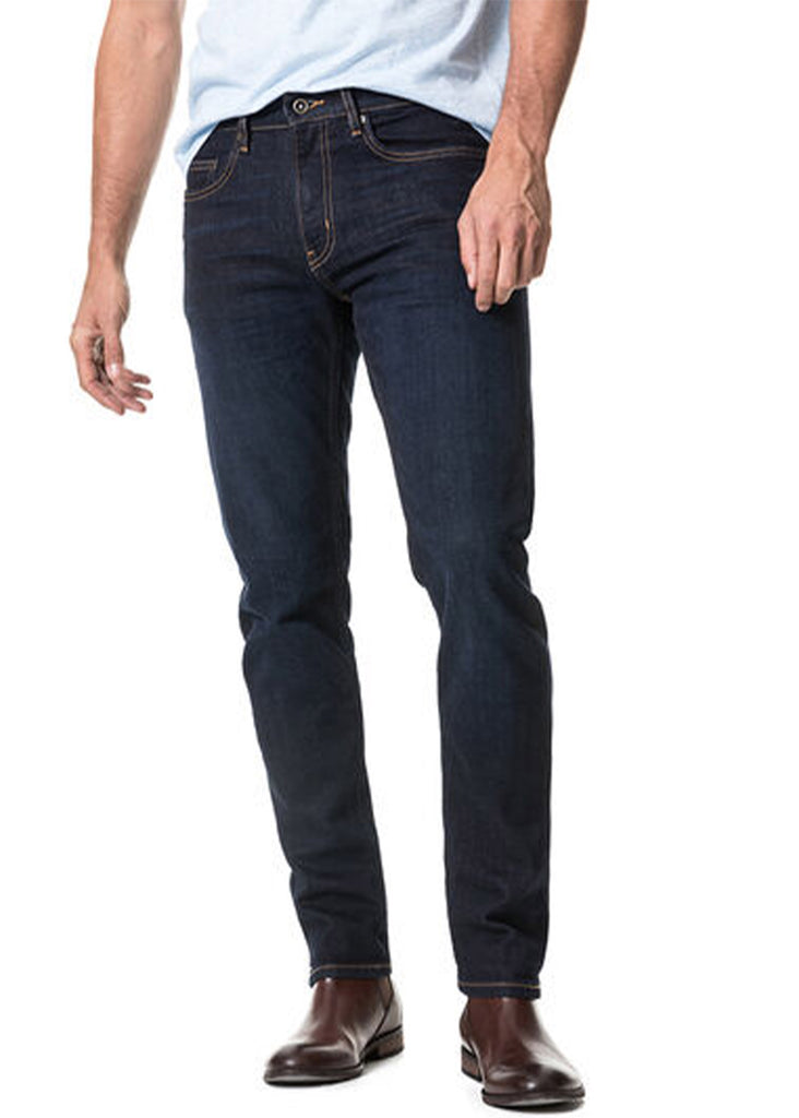 Rodd and Gunn Fanshawe Straight Jean | Denim - Jordan Lash Charleston