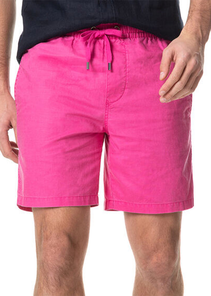 "Rodd and Gunn Glenmark 7"" Resort Short 