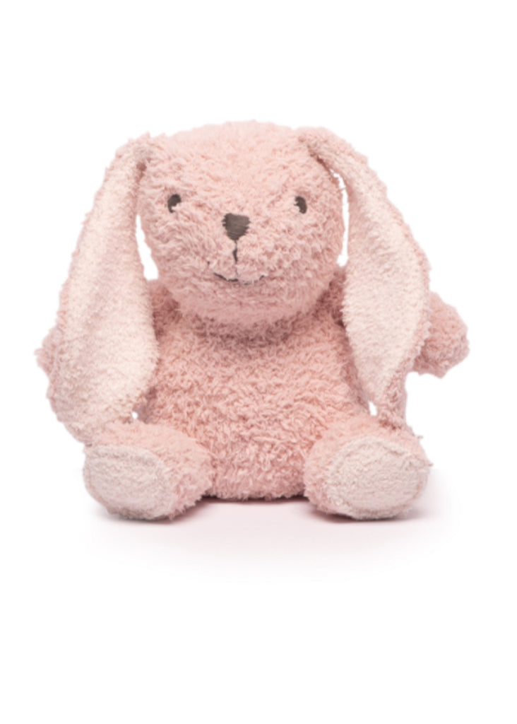 Barefoot Dreams Cozychic Bunny Buddie | Dusty Rose - Jordan Lash Charleston