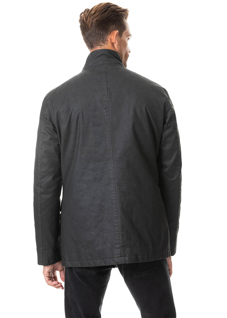 Rodd and Gunn Norsewood Jacket | Bracken - Jordan Lash Charleston